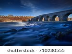 Small photo of Historic Murat Bridge - Mus - Turkey
