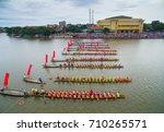 quang binh  vietnam  sep 2 ... | Shutterstock . vector #710265571