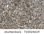 granite stone texture. abstract ... | Shutterstock . vector #710424619