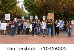 berkeley  ca   september 05 ... | Shutterstock . vector #710426005