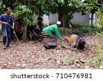 kuala terengganu  malaysia  3... | Shutterstock . vector #710476981