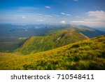 mountain goverla  the highest... | Shutterstock . vector #710548411