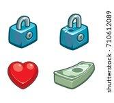 simple icon 4 bundle