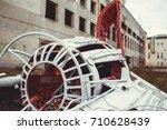 designer cars | Shutterstock . vector #710628439