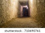 naples underground. the... | Shutterstock . vector #710690761