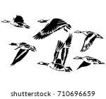 Vector Flat Illustration Of...