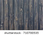 wood planks texture background | Shutterstock . vector #710700535