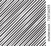 oblique  diagonal lines pattern | Shutterstock .eps vector #710716255