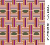 abstract color seamless pattern ...   Shutterstock .eps vector #710718667