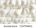background white mounting foam | Shutterstock . vector #710796841