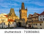Czech Republic. Lesser Town...