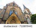 prague  czech republic  st.... | Shutterstock . vector #710899441