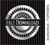 free download silver shiny...