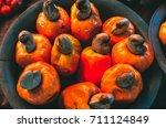 various cashews | Shutterstock . vector #711124849