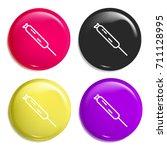 corndog multi color glossy...