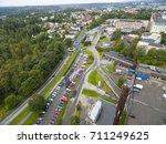 block | Shutterstock . vector #711249625