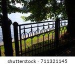 park | Shutterstock . vector #711321145