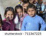 sanliurfa turkey  19.02.2014 ...   Shutterstock . vector #711367225