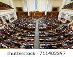 kiev  ukraine   sep. 07  2017 ... | Shutterstock . vector #711402397