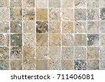 Brown Square Ceramic Tiles ...