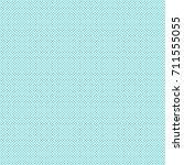 pop art blue dots background.... | Shutterstock .eps vector #711555055