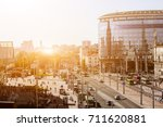 belarus  minsk  september 3 ... | Shutterstock . vector #711620881