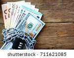 Chained Up Money  Secure Your...