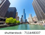 Chicago   May 12  Chicago River ...