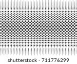 abstract gradient circles... | Shutterstock .eps vector #711776299