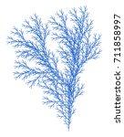 flat vector computer generated  ...   Shutterstock .eps vector #711858997