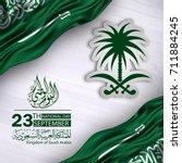 Saudi Arabia National Day In...