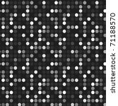 seamless pattern | Shutterstock .eps vector #71188570