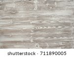 vintage wood background and... | Shutterstock . vector #711890005