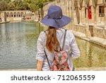sanliurfa  chemical  standing... | Shutterstock . vector #712065559