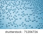 Science Bubble  Background