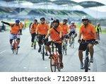 sepang  malaysia 23 may 2015 ... | Shutterstock . vector #712089511