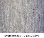 fragment of the house wall... | Shutterstock . vector #712173391