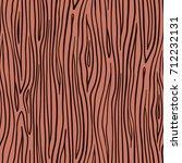 seamless wooden pattern. wood...   Shutterstock .eps vector #712232131