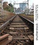 railways | Shutterstock . vector #712275721