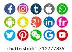 valencia  spain   september 03  ... | Shutterstock . vector #712277839
