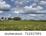 Small photo of Agricultural Scene