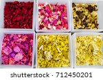 Potpourri Box Background Baske...