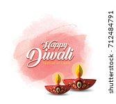 Diwali Or Deepavali Greetings...