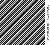 diagonal lines abstract... | Shutterstock .eps vector #712649257