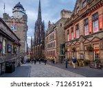 Edinburgh  Scotland   July 28 ...