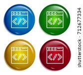 html multi color gradient...