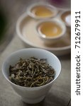 china tea | Shutterstock . vector #712679911