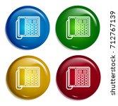 phone multi color gradient...