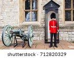london  united kingdom   august ...   Shutterstock . vector #712820329
