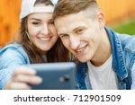 capturing bright moments....   Shutterstock . vector #712901509